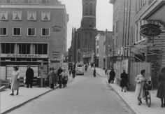 1950 Korte Molenstraat.