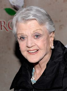 "Angela Lansbury -- (10/16/1925-??). British Theatre, Television, Films Actress & Singer. She portrayed Jessica Fletcher in ""Murder, She Wrote"". Movies -- ""Bedknobs and Broomsticks"" as Miss Eglantine Price, ""Nanny McPhee"" as Great Aunt Adelaide Stitch and ""Mr. Popper's Penguins"" as Selma Van Gundy."