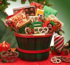 Tradition, that's what the holidays are all about, time honored tradition! And that is what you'll find in the Holiday Traditions gift basket. All the favorite snacks and goodies from a simpler place and time combine to create a holiday treat that brings tradition home for the holidays. Send your friends and family the Holiday Traditions gift basket.