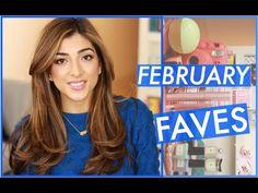 February Favourites | Amelia Liana