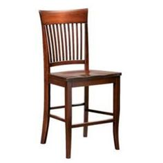 Dining Stools, Counter Stools, Amish Furniture, Cambridge, Craftsman, Hardwood, Studios, Cherry, Range