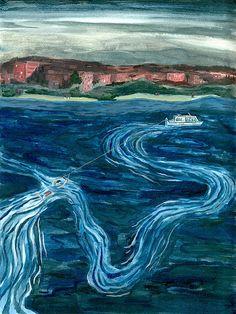 Antoine Corbineau - Glisse dans la baie