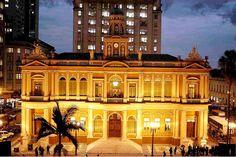 Porto Alegre (RS) -Brasil -  Prefeitura