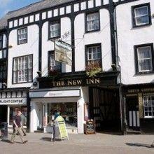 The New Inn Hotel Bar - Gloucester 2 for 1, Max 2