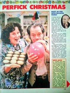 """""""TV22/12/91 ITV 6.15:Highway 7.15:The Darling Buds of May 8.15:British Comedy Awards 10.10:News 10.25:Kiri Te Kanawa"""""""