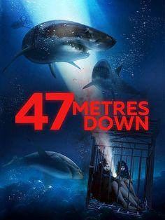47 Meters Down Uncaged Streaming Vf : meters, uncaged, streaming, Ideas, Metres, Down,, Streaming, Movies, Free,, Online