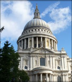 St Paul's Cathedral: Facts and Information | Primary Facts