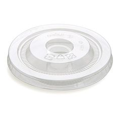 Basic Nature PLA Compostable Cold Cup Lid 1000 count box -- Continue to the product at the image link-affiliate link.