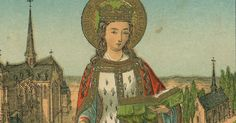 St. Dymphna was martyred by her own Father, a Celtic chieftain. St. Dymphna is the patron saint of those suffering from mental and emotional illnesses, and sometimes referred to as the Patroness of Abuse and Incest Victims. Prayers to St. Dymphna are potent and have been proven to result in ...