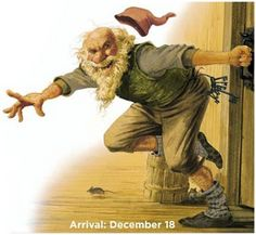 """The Yule Lads originate from Icelandic folklore. Each individual Lad ranging from mere pranksters to homicidal monsters who eat children. The Yule lads are said to """"come to town"""" during the last 13 nights before Jul. Troll, Iceland Christmas, Inspired By Iceland, Norse Mythology, Christmas Art, Christmas 2016, Christmas Gifts, Holiday, Winter Solstice"""