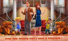 Virtual Mom Home Decor - VER. 1.3 MOD APK