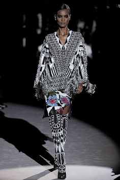 Viva la Tom Ford! Killed London Fashion Week