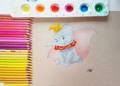 Polychromos, Faber Castell, Prismacolor, Colored Pencils, Disney, My Arts, Fan Art, Instagram, Drawings