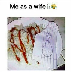 Maybe not exactly wifey material.