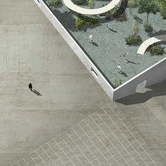 Metamorphosis of a Monument | KooZA/rch