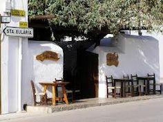 Bar Anita, San Carlos  Restaurant - Desayuno - Tapas