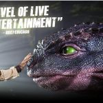 Dreamworks' How to Train your Dragon Live Spectacular is coming to Salt Lake City, Utah!