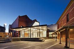 Gallery of Annexe / Searle x Waldron Architecture - 16