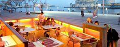 El chipiron Seafood Restaurant 2