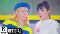 [MV] Moon Byul(문별) _ SELFISH (Feat. SEULGI(슬기) Of Red Velvet)