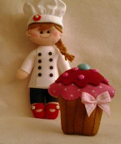 Chef+cupcake.jpg (642×768)