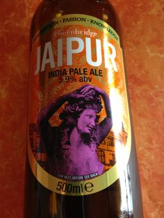 Jaipur IPA - Thornbridge