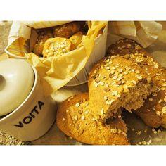 #leivojakoristele #mitäikinäleivotkin #kuivahiiva Kiitos @jennanurmi
