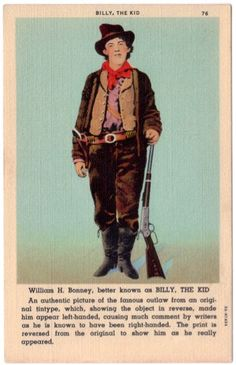BTK (Billy the Kid)