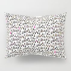 Only happy when it rains Pillow Sham