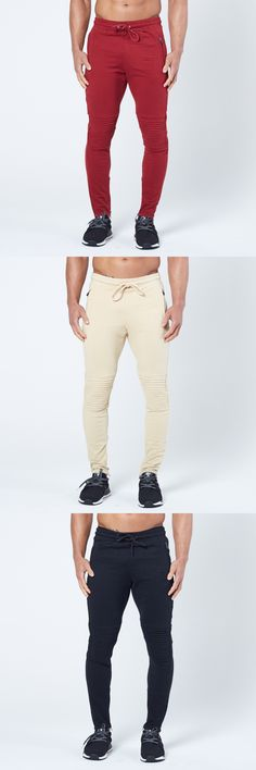 New Arrivals 2017 Year Men's Body Engineers Workout Cloth Sporting Active Cotton Pants Men Jogger Pants Sweatpants Bottom Leggin