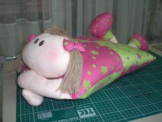 Croche pro Bebe: Travesseiro infantil,achado na net