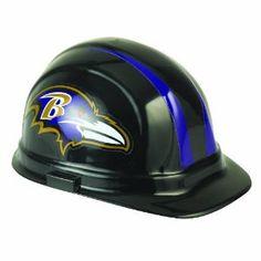NFL Baltimore Ravens Hard Hat