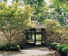 Courtyard House Designs