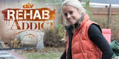HGTV host Nicole Curtis gives old houses new life - Dressing Room Movies Showing, Movies And Tv Shows, This Girl Can, My Love, Nicole Curtis Rehab Addict, City Pages, Me Tv, New Life, So Little Time