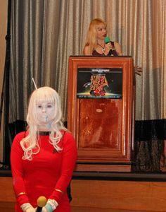 "Here's What Happened at the ""Women of Trek Fandom"" Panel at Star Trek: Las Vegas! (Temporary pin.)"