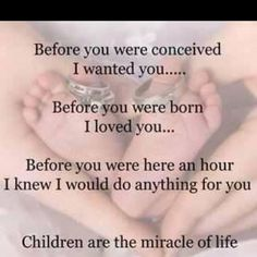 For my babies.  Christ looks at us like this as well, only His love is greater than we can even imagine!!! For Candace & Robby