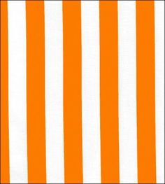 $8.00/yard Pictures of Stripe Orange Oilcloth