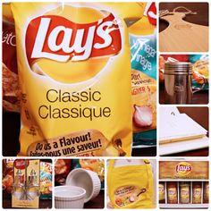 Love chips?  Check this out!