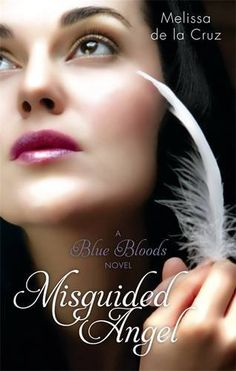 Misguided Angel: Number 5 in series (Blue Bloods) by Meli... https://www.amazon.co.uk/dp/1905654758/ref=cm_sw_r_pi_dp_x_6IRPybWB280N7