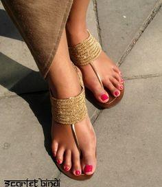 Scarlet Bindi - South Asian Fashion / Your Style