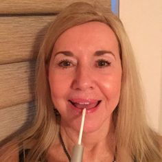 City Lips offers Fast Results and Restores Youthful, Healthy Lips Get rid of lip lines and wrinkles around the mouth Naturally fuller in just minutes City Lips, Aesthetic Dermatology, Lip Wrinkles, Best Lip Gloss, Lip Hydration, Hair And Makeup Tips, Facial, How To Line Lips, Beautiful Lips