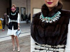 Street Fashion, Milano, Model, Fashion Victim