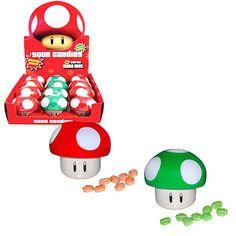 Boston America Nintendo New Super Mario Bros.