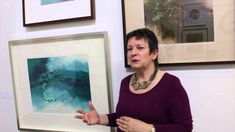 Rae Woolnough Akin Exhibition May 2014 @ Timeless Textiles Gallery