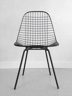 wire-chair