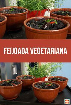 Feijoada Vegetariana