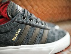 Details details details... @adidasskateboarding #alecmajerus Adi-Ease Premiere  #skateboarding #adidas #adidasoriginals #adidasskate #adidas#skateboarding  #nikesb #nike #newbalance #newbalancenumeric #skateshoes #vans #vansoffthewall #skateboarding #skate #footwear #sneakers #shoes #skatersofinstagram #freshkicks #nicekicks #freshsneakers #sneakerfreaker #supereight #wearesupereight