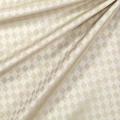 tafetn gema arena metlico telas de decoracin extra anchas geomtricos