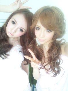 satomi yakuwa hair