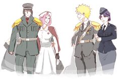 ❤NaruHina :are Secret Lovers for a reason❤